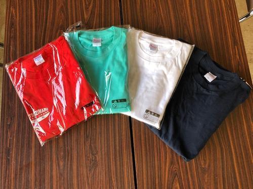 光二丸(みつじまる)オリジナルTシャツデザイン