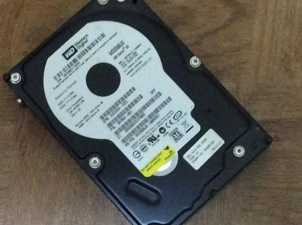 ヒューレットパッカードHP PC復元